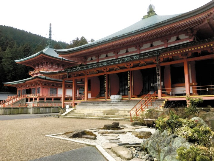 ADVENTURE JAPAN -HIEI-