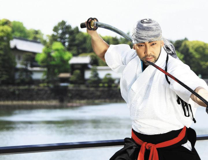Tetsuro Shimaguchi   -KAMUI-