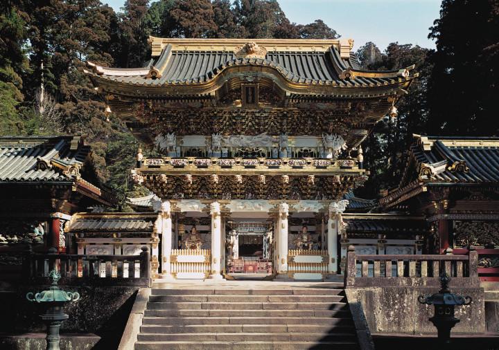 ADVENTURE JAPAN -NIKKO-