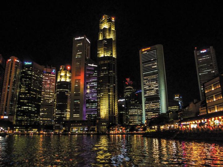 SCENIC ADVENTURE SINGAPORE