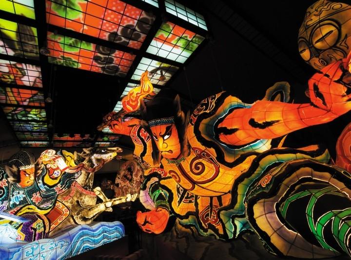 ADVENTURE JAPAN -AOMORIYA-