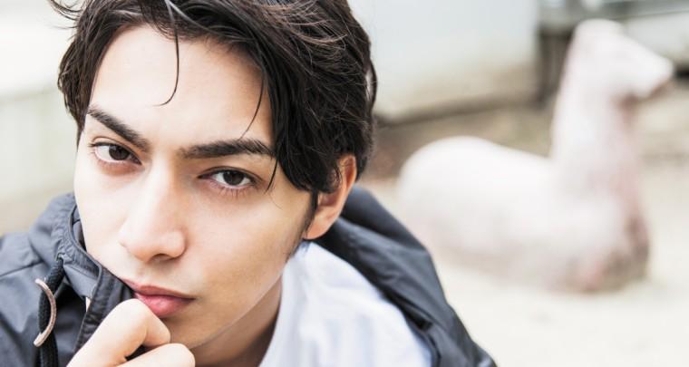 容姿端麗な冒険野郎 -JOHN YAMANOUCHI-