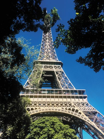 PARIS -Art of Adventure-